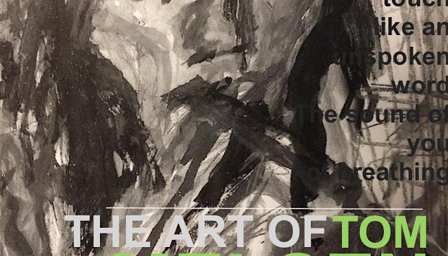 The Art of Tom Melsen