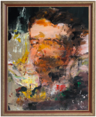 self-portrait (age 25)