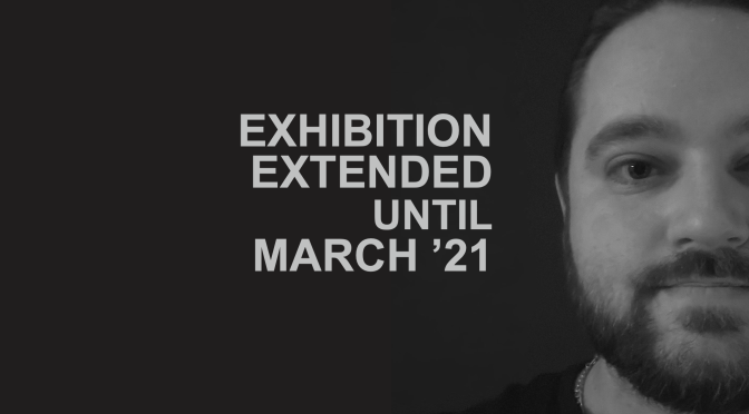 Exhibition extended